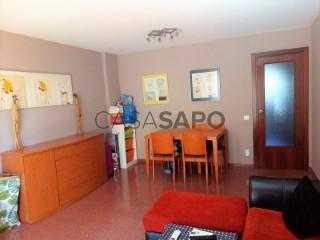 Ver Piso 3 habitaciones + 2 hab. auxiliares, Llefia baixa, Badalona, Barcelona, Llefia baixa en Badalona