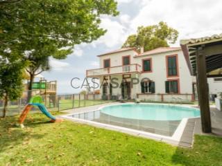 Ver Quintinha T6 Duplex Com garagem, Centro, Funchal (Santa Luzia), Madeira, Funchal (Santa Luzia) no Funchal