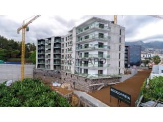 Voir Appartement 3 Pièces Avec garage, Barreiros, São Martinho, Funchal, Madeira, São Martinho à Funchal