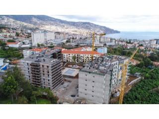 Voir Appartement 2 Pièces Avec garage, Barreiros, São Martinho, Funchal, Madeira, São Martinho à Funchal