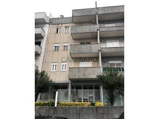 Ver Apartamento 3 habitaciones Con garaje, Vila Cova da Lixa e Borba de Godim, Felgueiras, Porto, Vila Cova da Lixa e Borba de Godim en Felgueiras