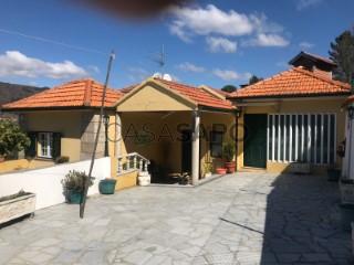 Ver Vivienda Aislada 2 habitaciones Con garaje, Campelo e Ovil, Baião, Porto, Campelo e Ovil en Baião