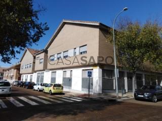 Piso 2 habitaciones, Barriada de Llera, Badajoz, Badajoz