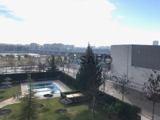 Piso 3 habitaciones, San Fernando - Estación, Badajoz, Badajoz