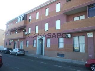Piso 4 habitaciones, Mejostilla, Cáceres, Cáceres
