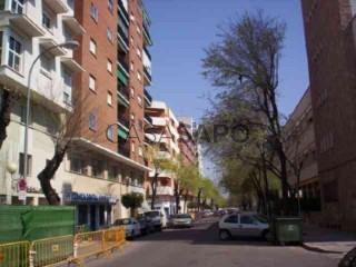 Piso 4 habitaciones, Centro, Badajoz, Badajoz