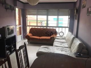 Ver Piso 4 habitaciones en Badajoz