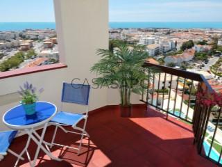 Voir Appartement 3 Pièces avec piscine, Albufeira e Olhos de Água à Albufeira