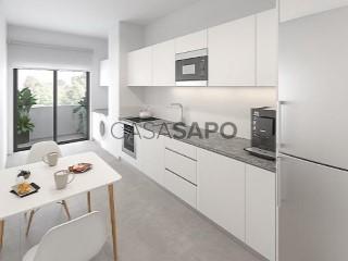 Voir Appartement 3 Pièces, Ermesinde, Valongo, Porto, Ermesinde à Valongo