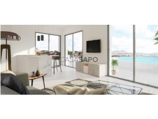 Ver Apartamento 1 habitación con piscina, Los Puertos en Cartagena