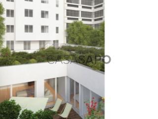 Ver Apartamento T2 Com garagem, Avenidas Novas, Lisboa, Avenidas Novas em Lisboa