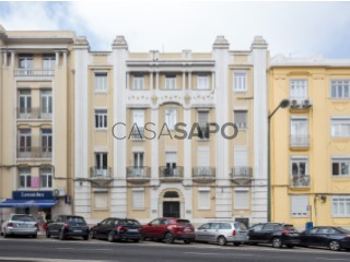 Ver Apartamento T2+1, Avenidas Novas, Lisboa, Avenidas Novas em Lisboa