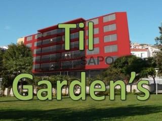 Ver Apartamento 1 habitación + 1 hab. auxiliar Con garaje, Centro, Funchal (Santa Luzia), Madeira, Funchal (Santa Luzia) en Funchal