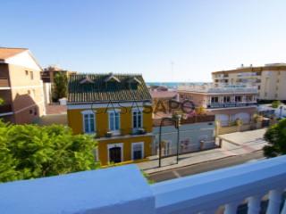 Ver Ático 7 habitaciones, Málaga-Este en Málaga
