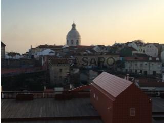Ver Escritório, São Vicente, Lisboa, São Vicente em Lisboa