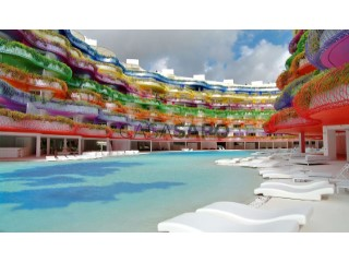 Ver Apartamento 2 habitaciones con garaje en Eivissa
