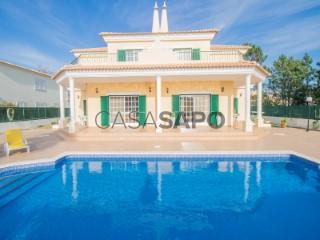 Ver Villa T6 Triplex Com garagem, Vilamoura, Quarteira, Loulé, Faro, Quarteira em Loulé
