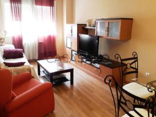 Ver Apartamento 1 habitación con garaje en Cáceres