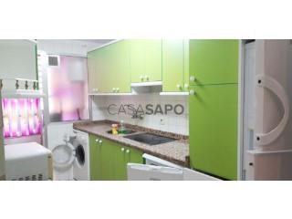 Piso 4 habitaciones, Centro, Cáceres, Cáceres