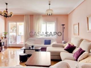 Dúplex 4 habitaciónes, Duplex, R-66, Cáceres, Cáceres