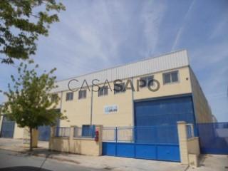 Ver Nave industrial  en Malpartida de Cáceres