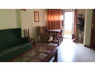 Ver Piso 5 habitaciones en Cáceres
