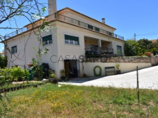See House 4 Bedrooms +1 Duplex with garage, Cadaval e Pêro Moniz in Cadaval