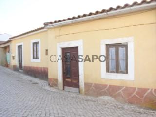 Ver Casa 3 habitaciones + 3 hab. auxiliares, Centro, Vermelha, Cadaval, Lisboa, Vermelha en Cadaval