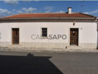 Ver Casa 2 habitaciones, Centro (Cercal), Lamas e Cercal, Cadaval, Lisboa, Lamas e Cercal en Cadaval
