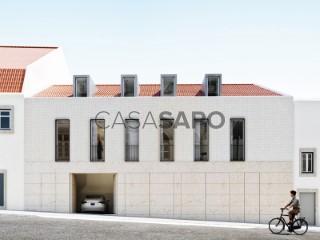Ver Apartamento T2+1 Duplex Com garagem, Av. da Liberdade (São José), Santo António, Lisboa, Santo António em Lisboa