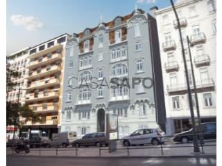 Ver Edificio Con garaje, Duque de Loulé (Coração de Jesus), Santo António, Lisboa, Santo António en Lisboa