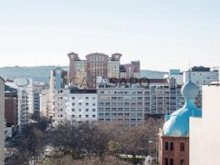 See Apartment 3 Bedrooms +1 With garage, Campo Pequeno (São João de Deus), Areeiro, Lisboa, Areeiro in Lisboa
