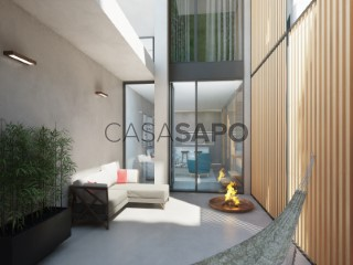 Ver Bloque de apartamentos, Santo António, Lisboa, Santo António en Lisboa