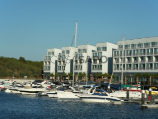 See Apartment Block  with swimming pool, Carvalhal in Grândola