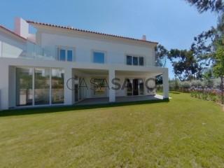See Apartment 6 Bedrooms Duplex With garage, Bicesse, Alcabideche, Cascais, Lisboa, Alcabideche in Cascais
