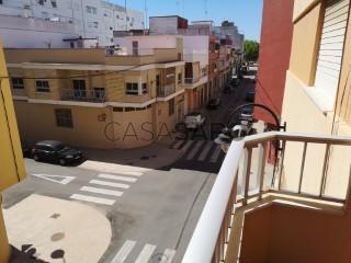 Ver Piso 5 habitaciones +  2 hab. auxiliares con garaje en Alzira