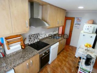 Piso 4 habitaciones, Zona Instituto Parra, Alzira, Alzira