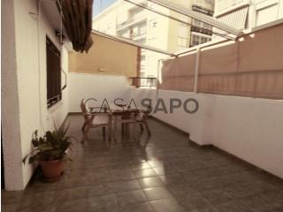 Ver Ático 3 habitaciones, Zona Plaza Mayor, Alzira, Valencia en Alzira