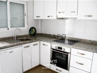 Apartamento 4 habitación + 1 hab. auxiliar, Gandia, Gandia