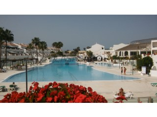 Ver Apartamento 1 habitación con piscina, Costa del Silencio en Arona
