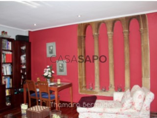 Piso 3 habitaciones, San Juan de Muskiz, Muskiz