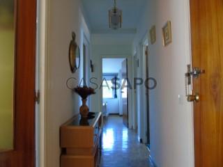 Piso 3 habitaciones + 1 hab. auxiliar, Parque Robledo, Palazuelos de Eresma