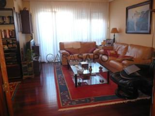 Ver Piso 3 habitaciones + 2 hab. auxiliares con garaje, Andra Mari en Getxo