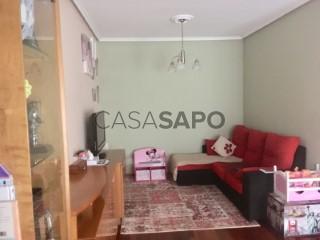 Piso 2 habitaciones, Ourense, Ourense