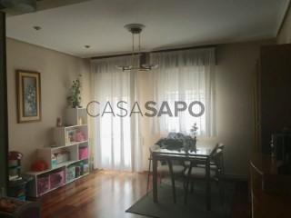 Ver Piso 2 habitaciones en Ourense