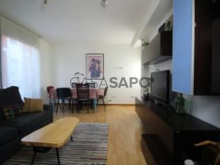 Piso 3 habitaciones + 1 hab. auxiliar, Centro, Logroño, Logroño