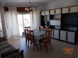 Ver Apartamento 3 habitaciones en Dénia