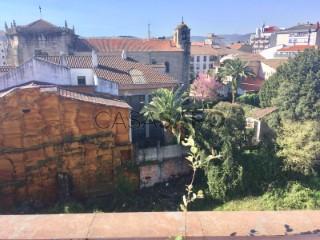Ver Piso 4 habitaciones en Ourense