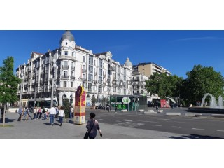 Ver Piso 6 habitaciones en Valladolid