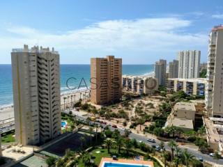 Ver Apartamento 3 habitaciones, Playa Muchavista, el Campello, Alicante, Playa Muchavista en el Campello